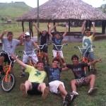 Campamento Casa de Campo II Temporada 2011 (160)