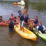 Campamento Casa de Campo II Temporada 2011 (161)