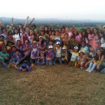 Campamento Casa de Campo II Temporada 2011 (177)