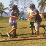 Campamento Casa de Campo II Temporada 2011 (180)