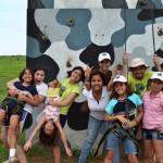 Campamento Casa de Campo II Temporada 2011 (202)