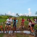 Campamento Casa de Campo II Temporada 2011 (203)