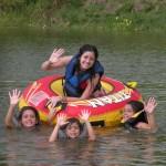 Campamento Casa de Campo II Temporada 2011 (206)