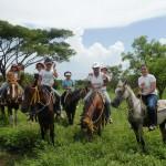 Campamento Casa de Campo II Temporada 2011 (208)