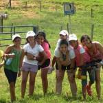 Campamento Casa de Campo II Temporada 2011 (211)