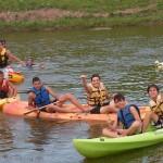 Campamento Casa de Campo II Temporada 2011 (220)