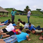 Campamento Casa de Campo II Temporada 2011 (23)