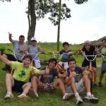 Campamento Casa de Campo II Temporada 2011 (232)