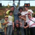 Campamento Casa de Campo II Temporada 2011 (243)