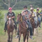 Campamento Casa de Campo II Temporada 2011 (247)