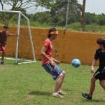 Campamento Casa de Campo II Temporada 2011 (260)