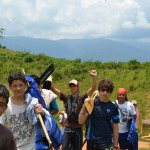 Campamento Casa de Campo II Temporada 2011 (262)