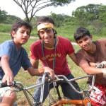 Campamento Casa de Campo II Temporada 2011 (267)
