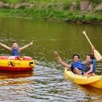 Campamento Casa de Campo II Temporada 2011 (45)