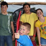 Campamento Casa de Campo II Temporada 2011 (47)