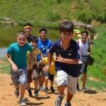 Campamento Casa de Campo II Temporada 2011 (49)