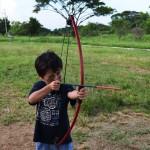 Campamento Casa de Campo II Temporada 2011 (60)