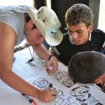 Campamento Casa de Campo II Temporada 2011 (99)
