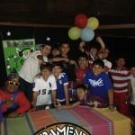 Campamento Casa de Campo Temporada 2013  (114)