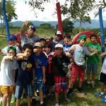 Campamento Casa de Campo Temporada 2013  (117)