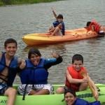 Campamento Casa de Campo Temporada 2013  (124)