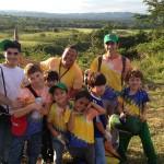 Campamento Casa de Campo Temporada 2013  (24)