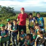 Campamento Casa de Campo Temporada 2013  (27)