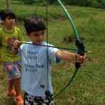 Campamento Casa de Campo Temporada 2013  (3)