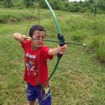 Campamento Casa de Campo Temporada 2013  (4)