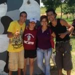 Campamento Casa de Campo Temporada 2013  (68)