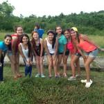 Campamento Casa de Campo Temporada 2013  (91)