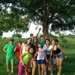 Campamento Casa de Campo Temporada 2013  (96)