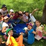 Campamento Casa de Campo Temporada 2013  (1)