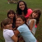 Campamento Casa de Campo Temporada 2013  (109)