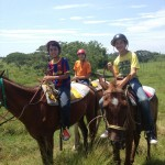 Campamento Casa de Campo Temporada 2013  (11)