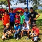 Campamento Casa de Campo Temporada 2013  (13)