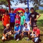 Campamento Casa de Campo Temporada 2013  (14)