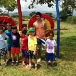 Campamento Casa de Campo Temporada 2013  (2)