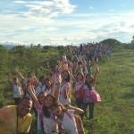Campamento Casa de Campo Temporada 2013  (22)