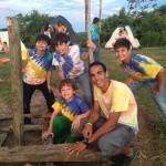 Campamento Casa de Campo Temporada 2013  (39)