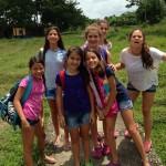 Campamento Casa de Campo Temporada 2013  (7)
