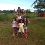 Campamento Casa de Campo Temporada 2013  (89)