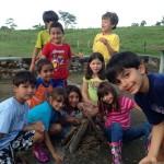 Campamento Casa de Campo Temporada 2013  (9)