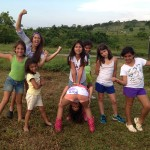 Campamento Casa de Campo Temporada 2013  (92)