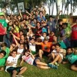Campamento Casa de Campo Temporada 2013  (95)