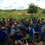 Campamento Casa de Campo Temporadas 2013 (121)