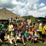 Campamento Casa de Campo Temporadas 2013 (122)