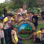 Campamento Casa de Campo Temporadas 2013 (143)