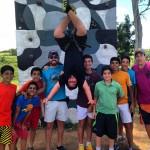 Campamento Casa de Campo Temporadas 2013 (206)