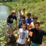 Campamento Casa de Campo Temporadas 2013 (218)